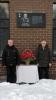 Памятные мероприятия в честь Г.И. Бояринова
